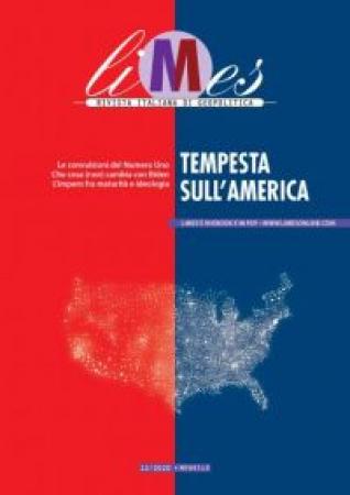Tempesta America