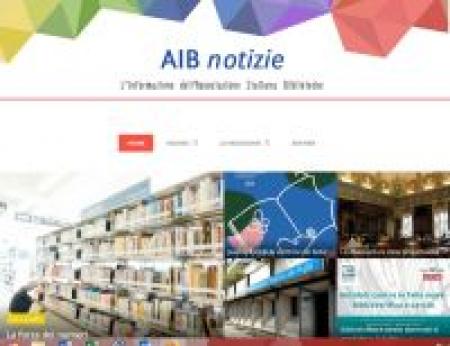 AIB notizie