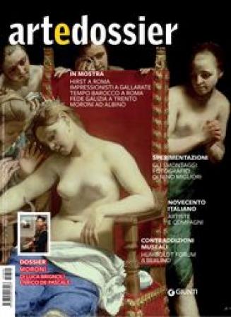 Art dossier 390