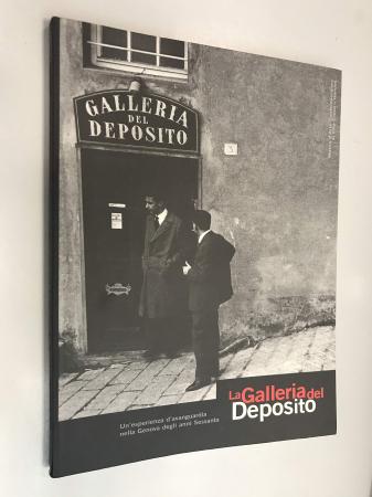 La Galleria del Deposito