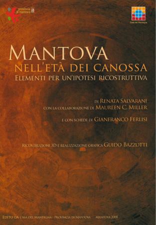 Mantova nell'età dei Canossa