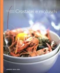 8: Crostacei e molluschi