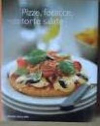 15: Pizze, focacce e torte salate
