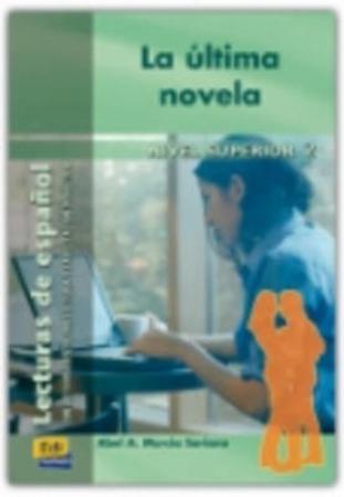 La ultima novela