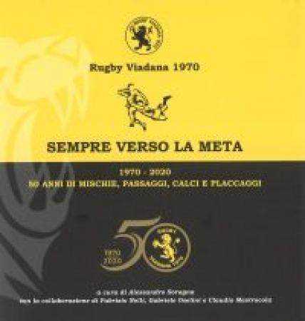 Rugby Viadana 1970